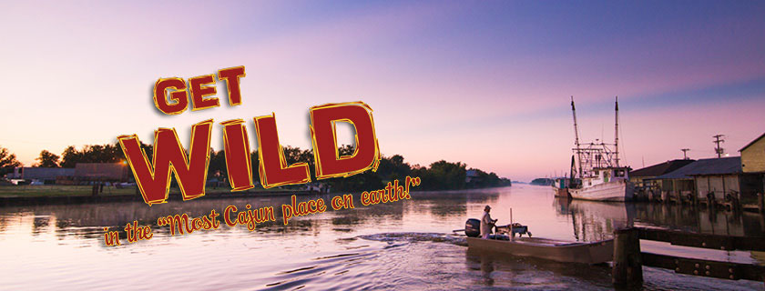 Vermilion Parish - Get Wild in the Most Cajun Place on Earth!