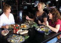 Good times, good food in Vermilion